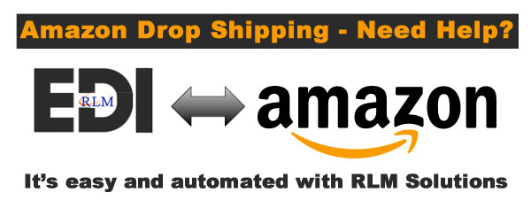 Amazon Drop Shipping