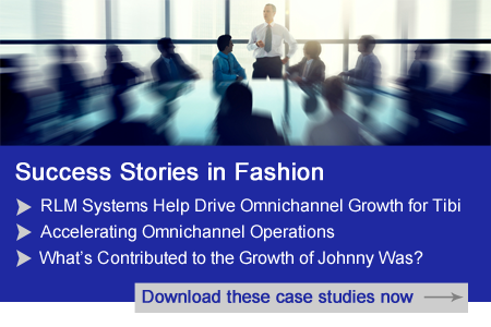 Success Stories in Fashion